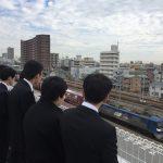 |鉄道|JR貨物神戸貨物ターミナル駅を見学してきました